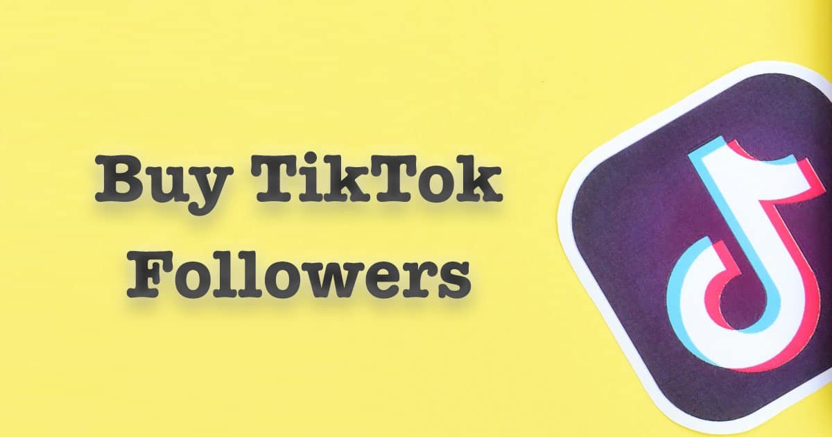 Buy TikTok Followers / Fans starting from $2.79 - InstaDean